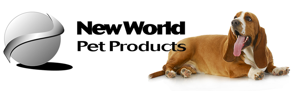 header, logo, new world