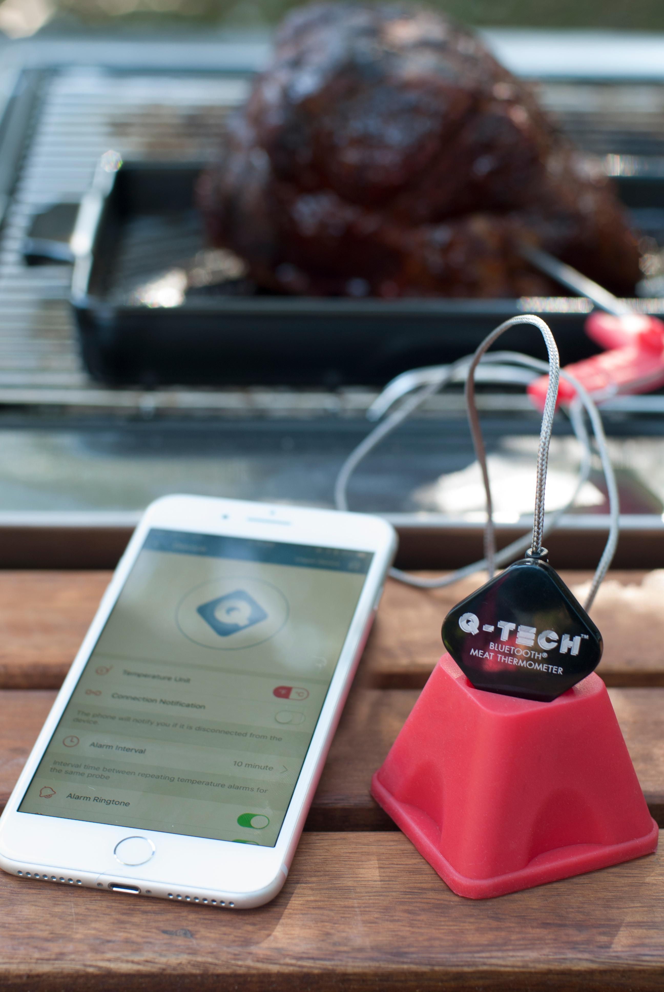 Amazon Com Charcoal Companion Cc4130 Q Tech Bluetooth