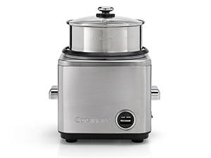 CRC800E, cuiseur à céréales multifonction, cuisson vapeur, autocuiseur, Cuisinart