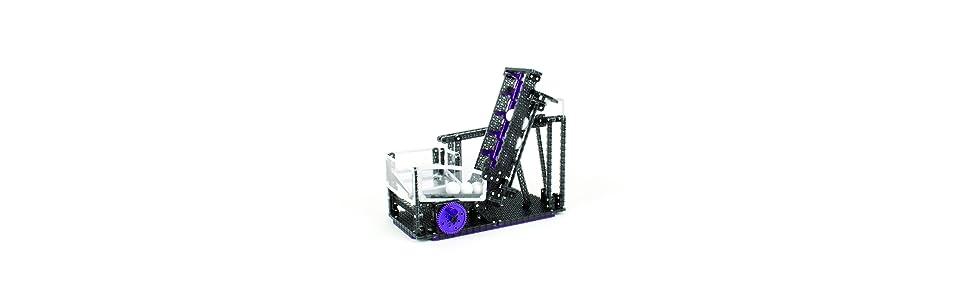 HEXBUG VEX Robotics Screw Lift Ball Machine