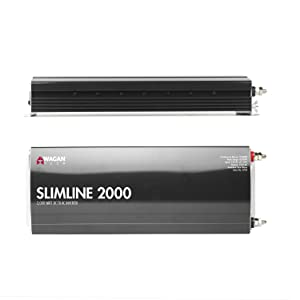 slimline inverter, inversore, inversor, slim line inverter, power converter, ac to dc power