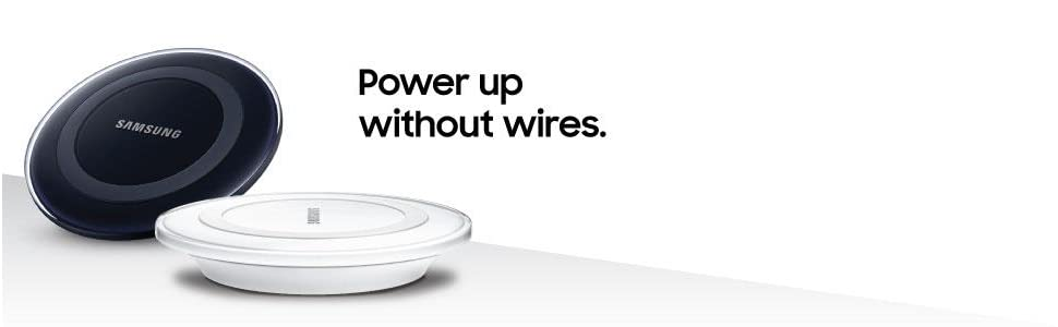 Power up without wires