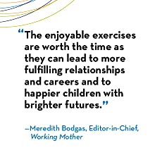 exercises, relationships, parents, children, bright future, career, careers, happiness