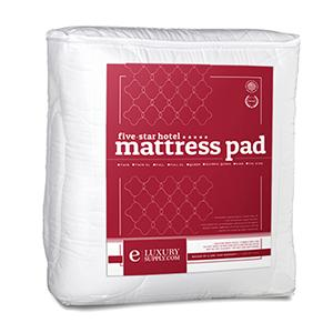 five star mattress pad