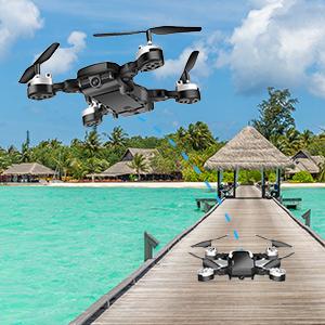 Drone con Camara HD, Drones para Niños con Camara 1080P HD 40 ...