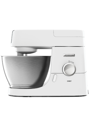 B071L62RL5 + Kenwood Chef KVC3100W Stand Mixer