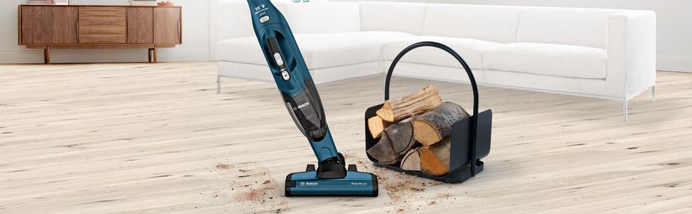 Bosch BBH21830L Readyy 2-in-1 Aspirador sin cable y de mano ...
