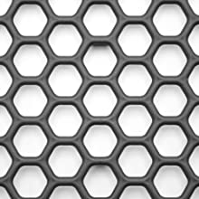 hexa sexology technology strong sift easy organize clean