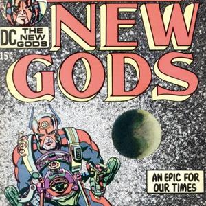 『ニューゴッズ』 7号、1972年2月。