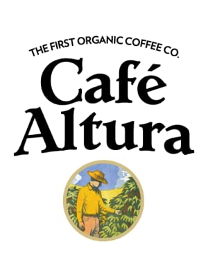 Cafe Altura Organic Coffee