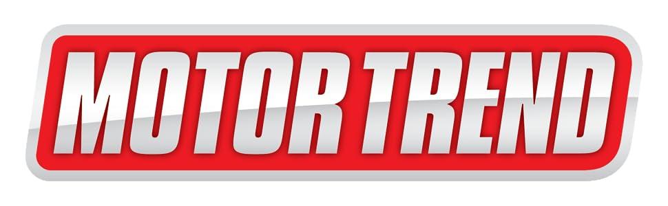 motor trend magazine auto enthusiast