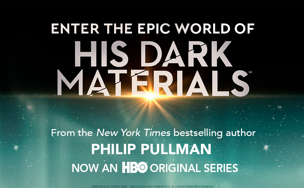 his dark materials book 1 fantasy his dark materials
