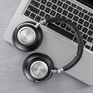 Active Noise Cancelling Headphones
