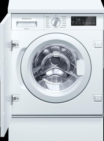 siemens wi14w440 iq700 waschmaschine frontlader. Black Bedroom Furniture Sets. Home Design Ideas