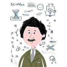 Albert Einstein, Albert Einstein biography, Albert Einstein for kids, Albert Einstein book