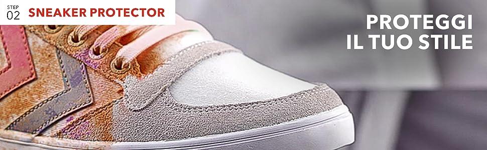 kiwi scarpe da ginnastica