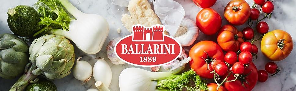 Cucina Italiana Since 1889