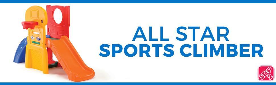 All Star Sports Climber