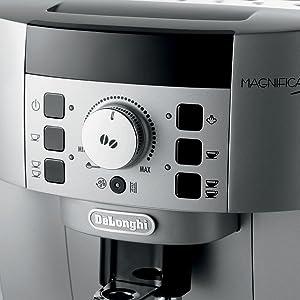 personalised coffee DeLonghi