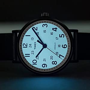 Timex Weekender Women's IndigloWatch