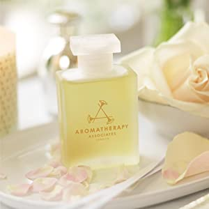 Aromatherapy Associates experts in wellbeing since 1985