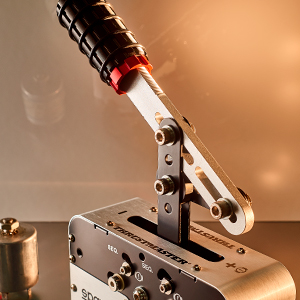 Thrustmaster TSSH Sequential shifter & handbrake SPARCO +