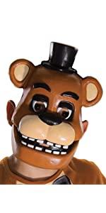 Freddy ...