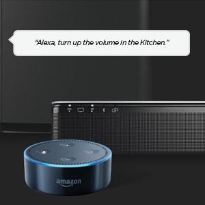 Alexa, rencontre Bose