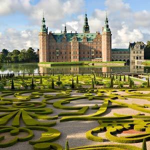 denmark castle, denmark travel