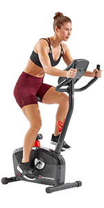 Schwinn Fitness Upright Bike Training Workout Exercise Active Series A10