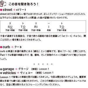 八島 リスニング TOEIC トーイック ディクテーション 重要単語 英単語