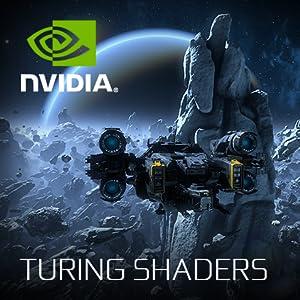 Turing Shaders