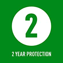 2 Year Protection