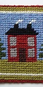 crafts hobbies weaving art creativity frame pot holders children