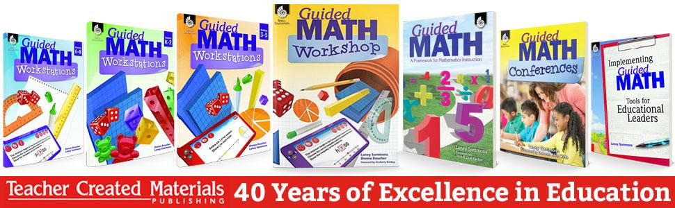 guided math for 1st grade 2nd grade 3rd grade how to