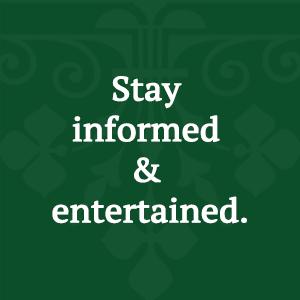 information, entertainment