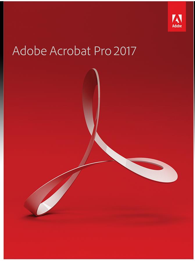 adobe acrobat pro 2017 student und teacher windows disc. Black Bedroom Furniture Sets. Home Design Ideas