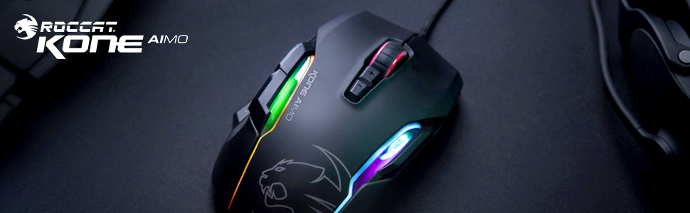 roccat;rocket;Kone;Gaming;Gamer;Gaming Maus