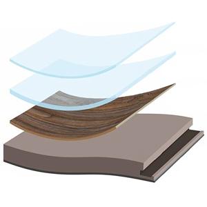 Amazon.com: Admira 10 Pack 6.5m Stone Core Engineer Vinyl