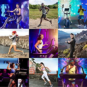 Enjoy an elite personal training experience from the comfort of your home.