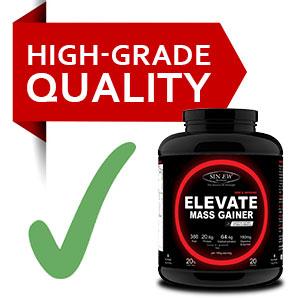 high grade quality