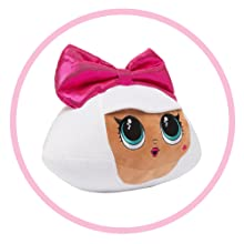 MGA Entertainment L.O.L. Surprise! Diva kids bedding children bath and character accessories