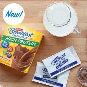 High Protein Powder