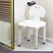universal tub and shower seat