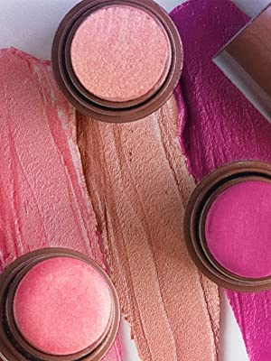 Blush, 3-in-1 color stick, mineral fusion cosmetics