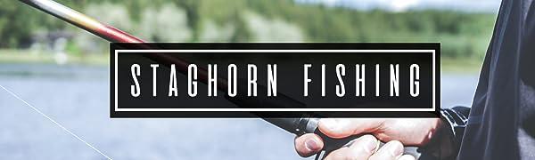 Staghorn Fishing, Fishing, Realtree, Mossy Oak