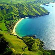 New Zealand, Travel