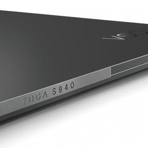 Lenovo Yoga S940 Laptop 35 6 Cm Slim Notebook Grau Amazon De Computer Zubehor