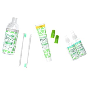 Honest Paws, Grooming, Cleaning, Dental, Non-toxic