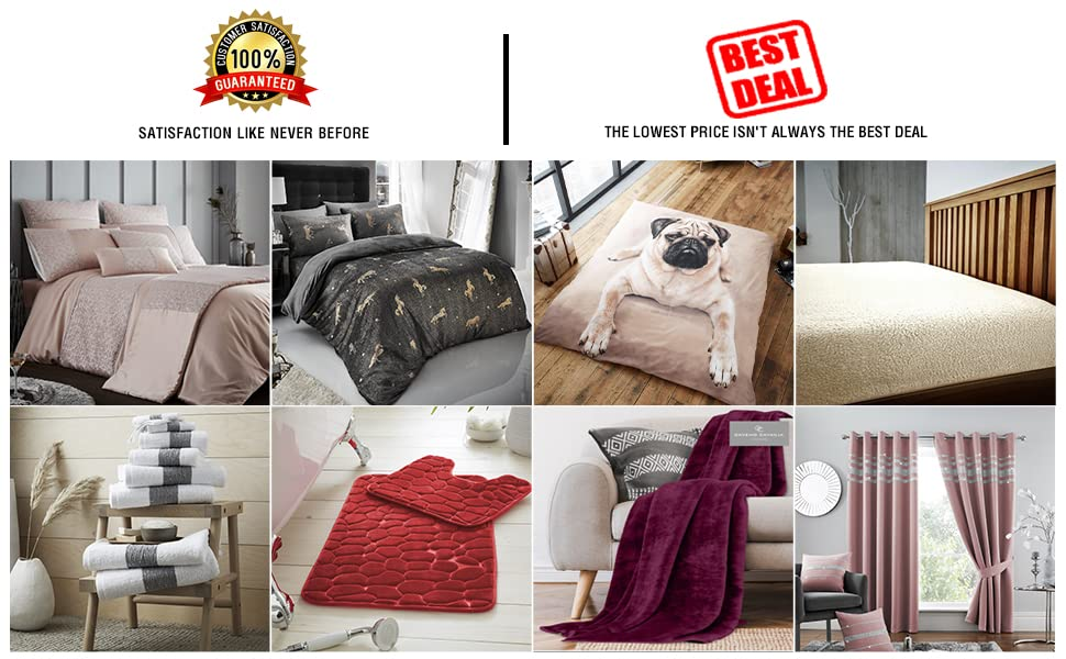 Gaveno Cavailia Crescent Stars Duvet Cover Quilt Set With Pillow Case Reversible Poly Cotton Astro Cat Grey Double Size Bedding Polycotton Amazon Co Uk Kitchen Home